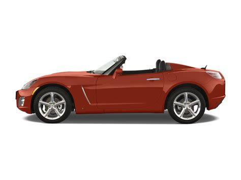 2008 saturn sky review 2008 saturn sky reviews and rating motor trend