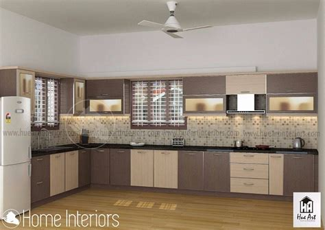 interiors for kitchen amazing contemporary home modular kitchen interior designs