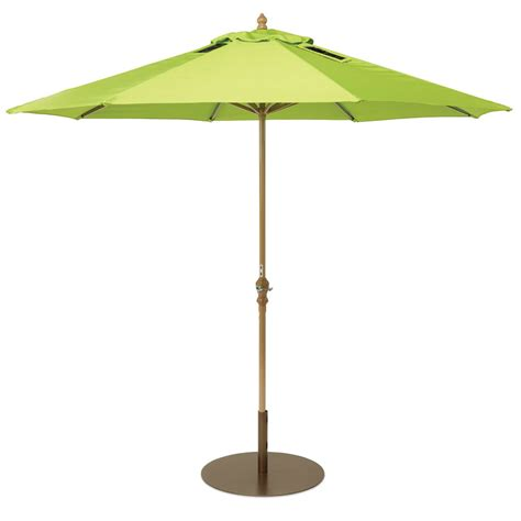 Outdoor Patio Umbrella Innovative Outdoor Patio Umbrella Allows You Charge Your Usb Gadgets Extravaganzi