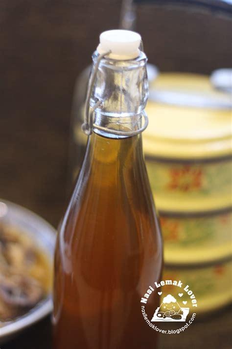 nasi lemak lover homemade yellow glutinous rice wine