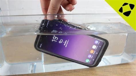 Is Samsung Galaxy S10 Waterproof by Lifeproof Fre Samsung Galaxy S8 Plus Waterproof Review