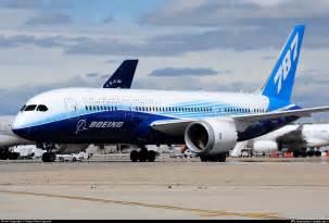 N787bx boeing boeing 787 8 dreamliner photo by sergio