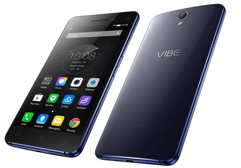 Hp Android Lenovo Vibe S1 lenovo vibe s1 gets android marshmallow in india