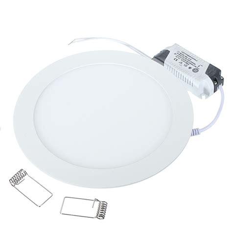Lu Sorot Led 25 Watt 25 watt led ceiling light recessed kitchen bathroom