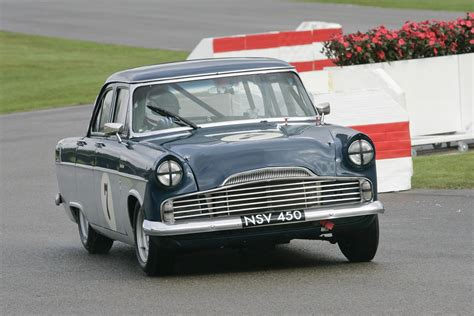 st marys ford blundell and jackie oliver join goodwood revival line