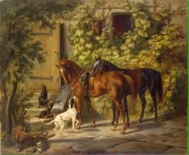 modern artists paintings