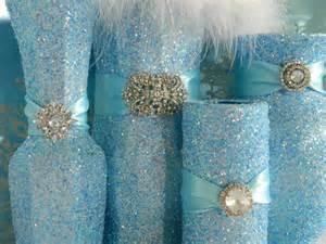27 charming blue decoration inspirations godfather