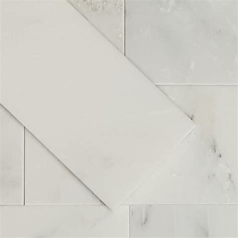12 x 24 tile asian carrara marble polished