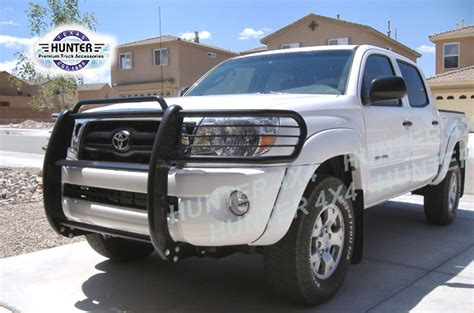 Toyota Tacoma Brush Guard 2012 2015 Toyota Tacoma Brush Grill Grille Guard Grille
