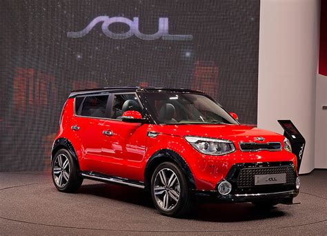 Kia Soul Dealers Kia 2014 Kia News Autos Weblog