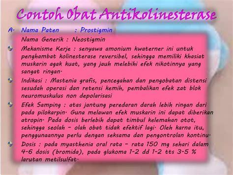 Obat Antihistamine nama obat golongan antihistamin bagian otak dan