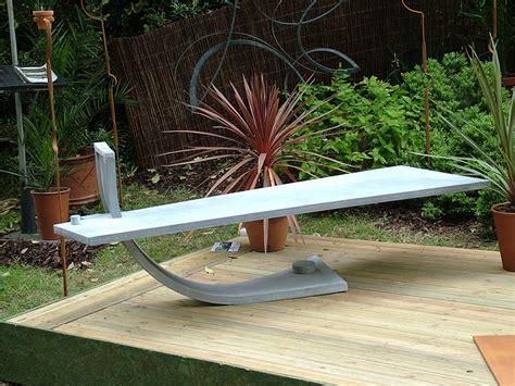 modern garden bench garden benches seats