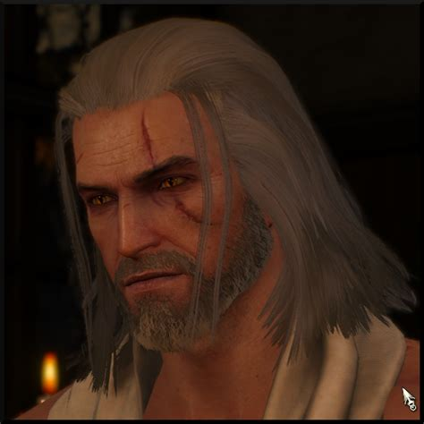 beard and hairstyles witcher witcher s 10th anniversary celebration project at the