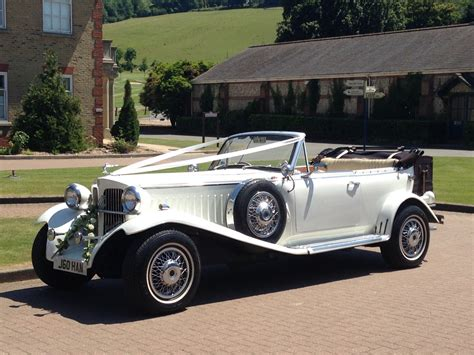 Wedding Car by Kent Medway Wedding Cars
