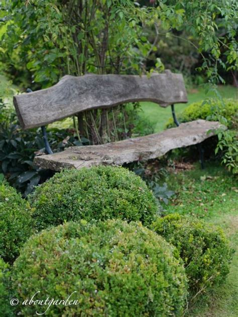 garden benches oxford cross weave back teak garden bench