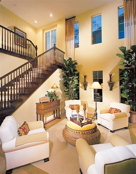 high design home decor high ceiling rooms and decorating ideas for them