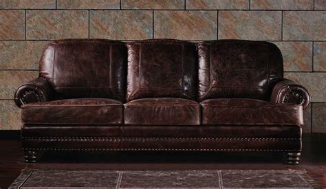 chambers leather sofa chambers vintage leather 3 seater sofa luxury delux deco