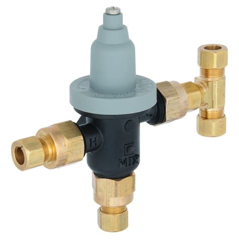 Bradley Faucet by Bradley S59 4000by Thermostatic Valve For Faucet 5 Gpm Thebuilderssupply