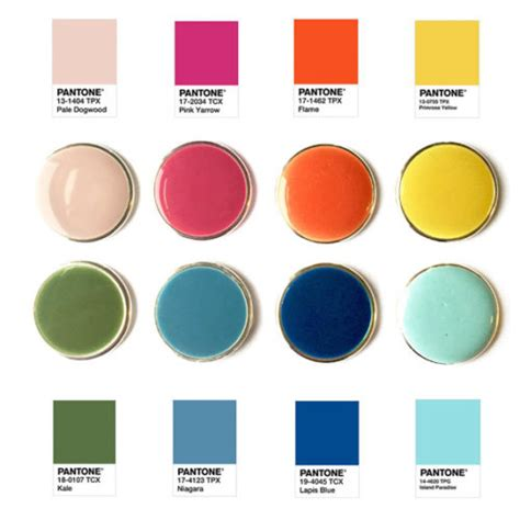 summer 2017 pantone colors how to make 2017 summer pantone colors with colorized