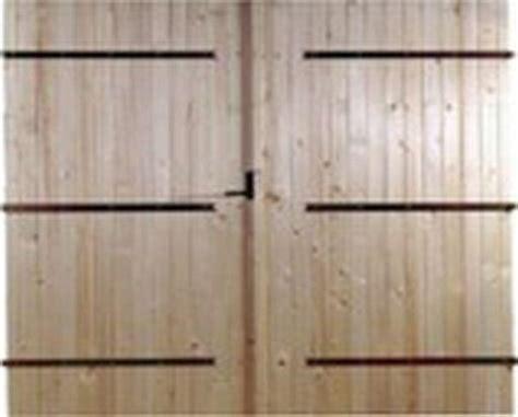 Installer Une Porte Coulissante 403 by Fabriquer Une Porte De Garage Ei94 Jornalagora