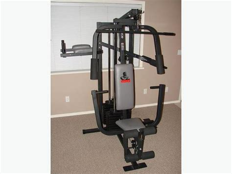 weider home for better workout result at home