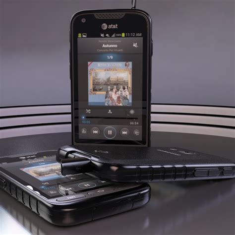 Hp Samsung Galaxy Rugby Pro abie comby abie bayie ponsel