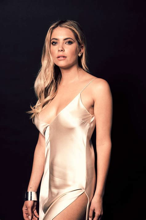 Ashley Benson Mmva Shoot