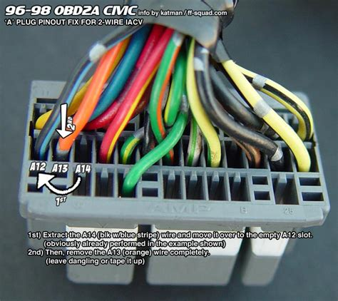 honda engine swap wiring guide vtec   vtec