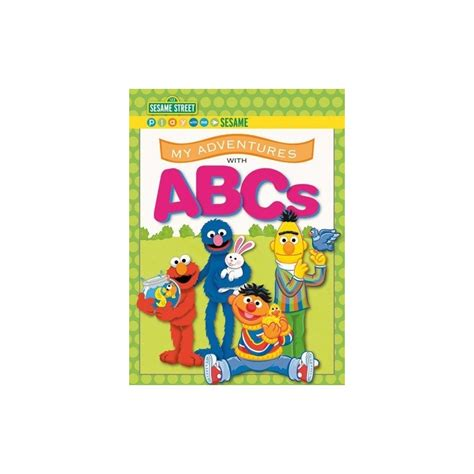 the abcs of outdoor adventuring books sesame my adventures with abcs personalised book