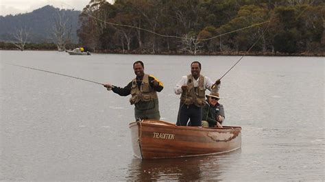 boat licence tasmania top tasmanian destinations to throw a line