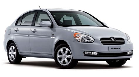 hyundai verna model and price hyundai verna 2006 2010 price gst rates images