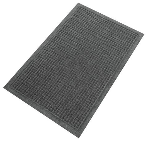 Mat Recycling by Guardian Ecoguard Indoor Wiper Floor Mat Recycled Plastic