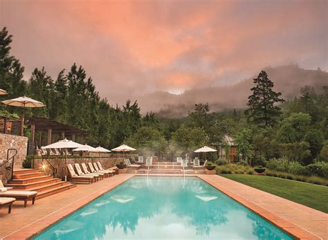 best hotels in napa valley luxury napa valley resort hotel in california s wine country