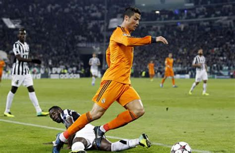 ronaldo vs juventus 2014 juventus vs real madrid 05 11 2013 cristiano ronaldo photos