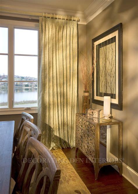 interior decorator test choosing a dining room table dining room interior