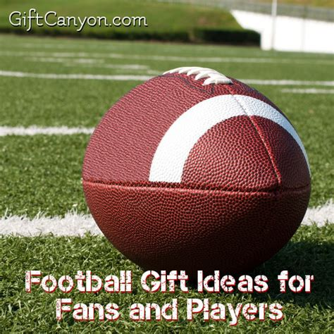 gift ideas for football fans football gift ideas for fans and players gift