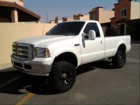 ford f 250 single cab more information