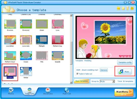 tutorial html slideshow flash slideshow tutorial how to make flash photo slideshow