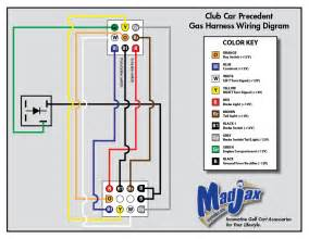 Car Lighting Wiring Diagram Edgewater Custom Golf Carts