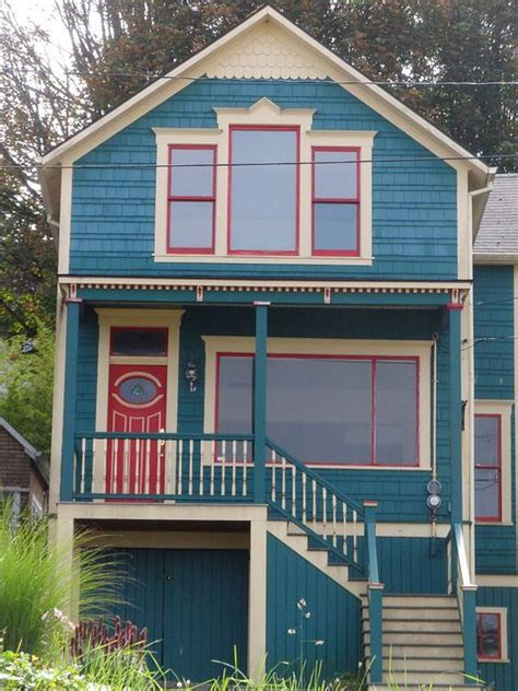 aqua house 17 best images about exterior paint on pinterest