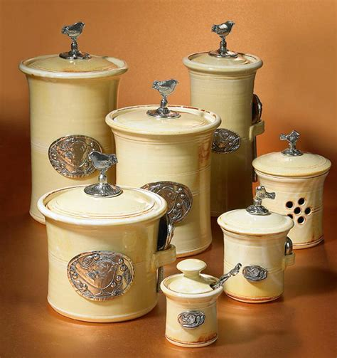 Fiesta Kitchen Canisters by Jeri S Organizing Amp Decluttering News Containing With