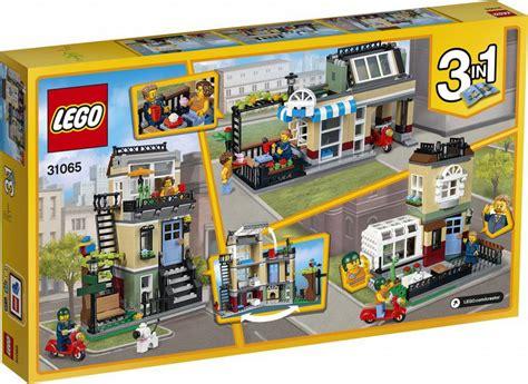 St Villop 2 In 1 Set bricker lego 31065