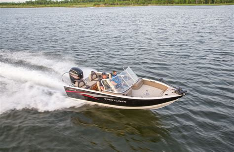 crestliner boats touch up paint 1650 fish hawk crestliner fish hawk is the best selling