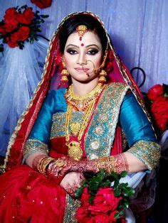 a wedding planner real bengali brides bong brides happily ever after on pinterest bengali bride indian
