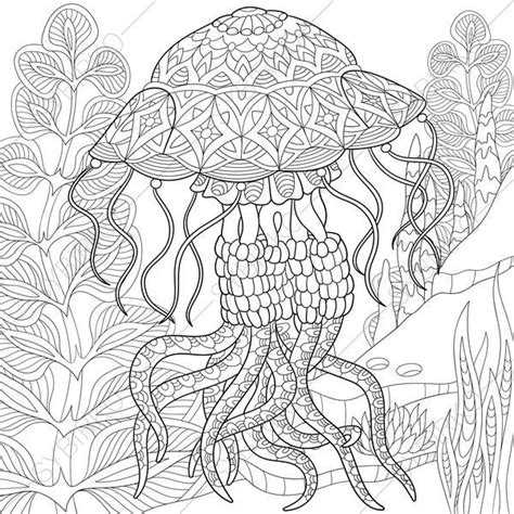 nautical coloring pages for adults 207 best images about sealife nautical colouring pages