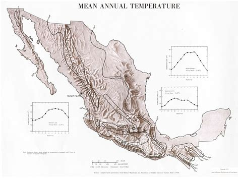 map of mexico and texas thematic maps perry casta 241 eda map collection ut library