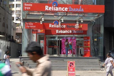 reliance retail  hiring spree   readies  commerce venture livemint
