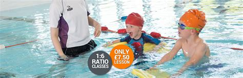 swimming lessons hatfield welwyn garden city  st albans