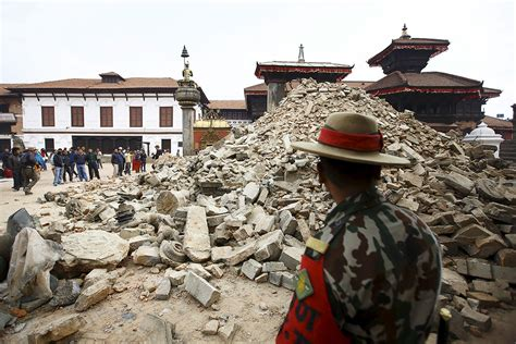 earthquake of nepal nepal earthquake nearly one million children in serious