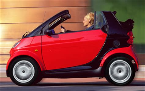 features of a smart car smart car features and gas mileage howstuffworks
